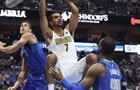 НБА: 45 очков Дэвиса помогли Нью-Орлеану одолеть Бостон, Даллас уступил Денверу