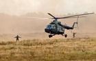 В Колумбии разбился военный вертолет: погибли десять человек