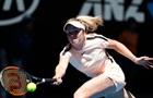 Свитолина: Здорово, что сыграю с теннисисткой из Украины