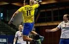 Украинский гандболист назвал провалом выступление сборной в отборе на ЧМ
