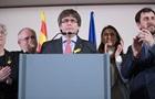 Пучдемону предложили руководить Каталонией через Skype
