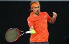 Долгополов пробился в третий раунд Australian Open