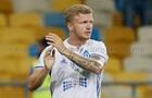 Игрок Динамо может продолжить карьеру в России