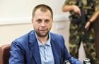 Бородай пообіцяв захищати  добровольця , який вбив трьох людей