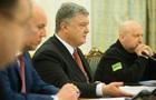 Порошенко: Армия получит в четыре раза больше ПТРК
