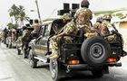 В Нигерии два смертника убили 12 человек