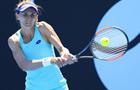 Цуренко не подала на матч с Радванской и покинула Australian Open