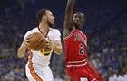 НБА: Голден Стэйт обыграл Чикаго, Лейкерс уступили Оклахоме