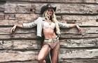 Названа самая дорогая бикини-модель в мире