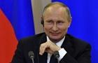 В российском документальном фильме рассказали о генах-мутантах у Путина