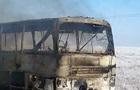 Украинцев нет среди пострадавших в ДТП с автобусом в Казахстане
