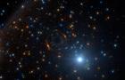 Астрономы нашли неактивную черную дыру