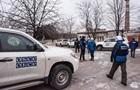 Сепаратисты не пустили ОБСЕ в поселок Старомихайловка