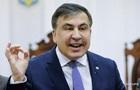 Суд арестовал американскую банковскую карту Саакашвили
