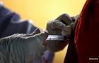 Українців закликають вакцинуватися від дифтерії