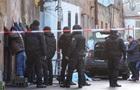 В центре Одессы застрелили мужчину