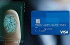 В банковские карты карты встроят сканер отпечатка пальца