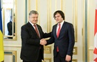Порошенко рассказал, как можно мотивировать ЕС на санкции