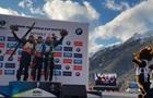 Биатлон: Бе обыграл Фуркада в спринте, Семаков показал лучший результат в карьере