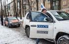 Заступник голови місії ОБСЄ їде на Донбас