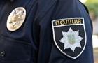В Харькове полицейский получил тяжелое ранение