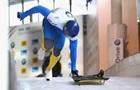 Гераскевич занял 15-е место на последнем этапе Кубка мира по скелетону