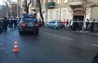 Появились подробности перестрелки в Одессе