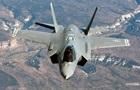 В США одобрили продажу Бельгии истребителей F-35