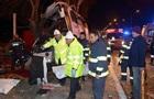 В Турции разбился школьный автобус, погибли 11 человек