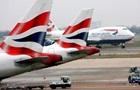 В Лондоне полиция сняла с рейса пьяного пилота