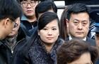 Делегаты КНДР впервые за четыре года посетили  Юг