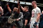 UFC 220: Кормье нокаутировал Оздемира