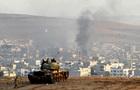 Турецкие танки вошли в Сирию - СМИ