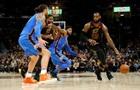 Роскошный аллей-уп Уэйда и ЛеБрона – среди лучших моментов дня в НБА