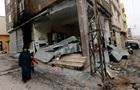 В Турции заявили про авиаудары курдов из Сирии