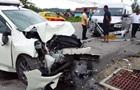 В Таиланде в ДТП погибли две россиянки и пострадал украинец