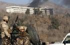Теракт в Кабуле: из отеля спасли 19 украинцев