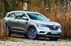 Тест Renault Koleos: флагманский кроссовер марки