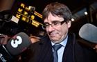 Пучдемон выдвинут кандидатом на пост главы Каталонии