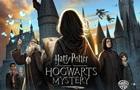 Вышел трейлер игры по вселенной Гарри Поттера