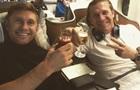 Болельщики возмутились вызывающим фото двух экс-игроков сборной Украины