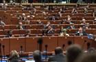 В ПАСЕ обвиняют Россию в шантаже