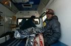 Вспышка метана на Донетчине: пострадали 8 шахтеров