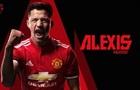 Санчес стал игроком Манчестер Юнайтед