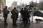 День Соборности в столице прошел без происшествий