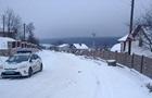 В Тернопольской области погибла девушка, катаясь на санках