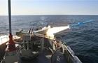 Иран провел испытания новых ракет