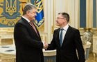 Волкер и Порошенко обсудили целостность Украины
