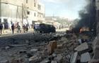 В столице Ливии произошел двойной теракт