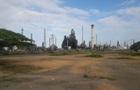 В Венесуэле прекратил работу крупнейший нефтяной завод